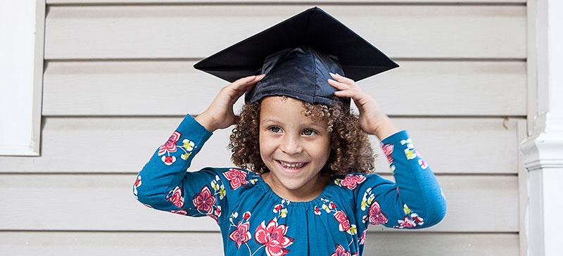 CollegeCounts 529 Child's college-savings plan